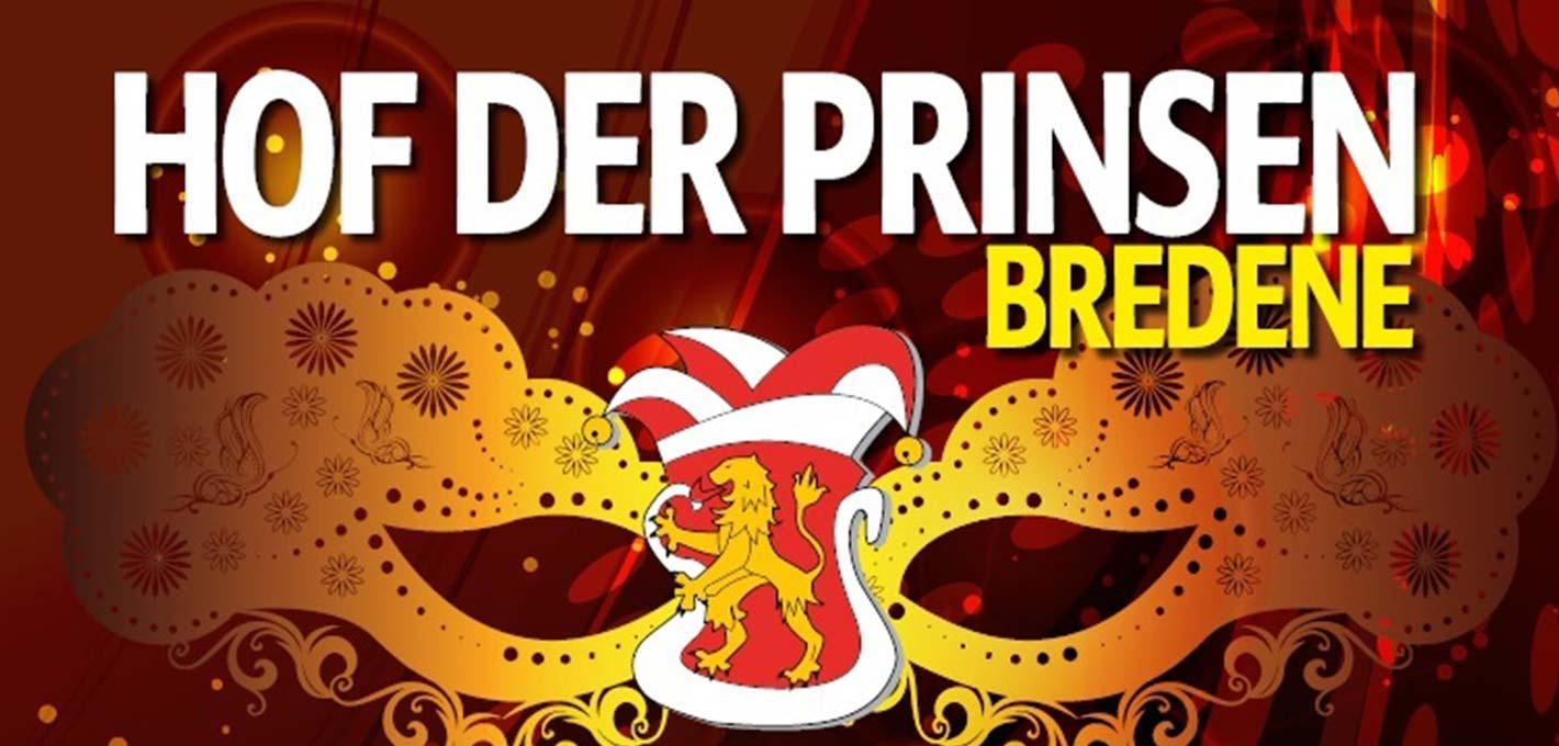 Hof der Prinsen Bredene