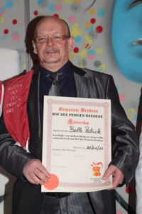 2011 Patrick Bolle